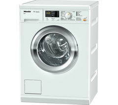 MIELE WDA101 Washing Machine - White