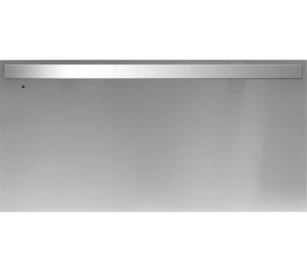 BAUMATIC WD02SS Warming Drawer
