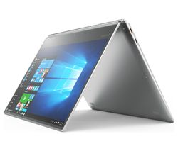 "LENOVO YOGA 910 13.9"" 4K 2 in 1 - Silver"