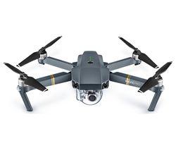 DJI Mavic Pro Drone - Black