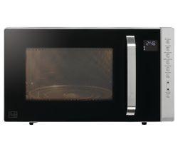KENWOOD K23SM17 Solo Microwave - Silver