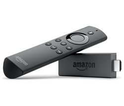 AMAZON Fire TV Stick with Alexa Remote