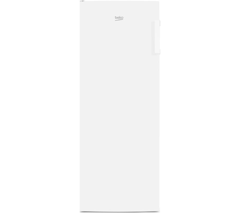 BEKO FXFP1545W Tall Freezer  White White