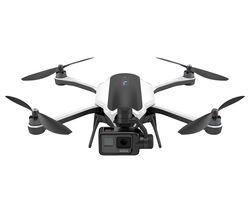 GOPRO Karma Drone with HERO5 Black & Controller - White