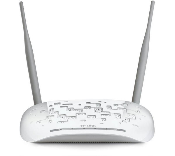 TP-LINK TL-WA801ND WiFi Range Extender - N300, Single-band