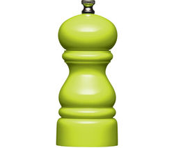 KITCHEN CRAFT Small Pepper Mill - Green