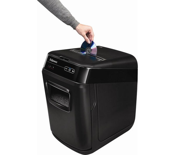 What Should I Consider When Buying a Paper Shredder?