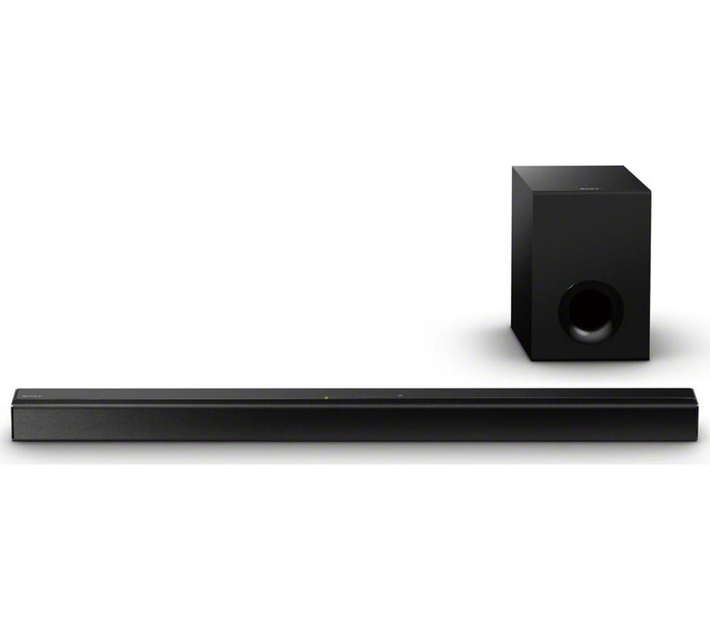 sony ht ct80 2 1 sound bar deals pc world. Black Bedroom Furniture Sets. Home Design Ideas