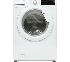 HOOVER WDXA4851 Washer Dryer - White