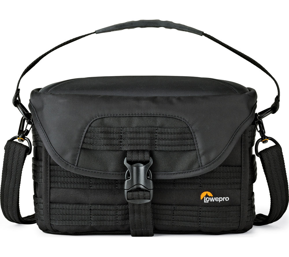 LOWEPRO ProTactic SH 120 AW Compact System Camera Bag - Black