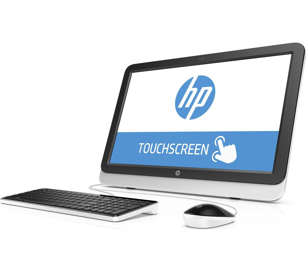 HP Pavilion 223169na 21.5 Touchscreen AllinOne PC