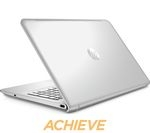 """HP ENVY 15-ah150sa 15.6"""" Laptop - Silver"""