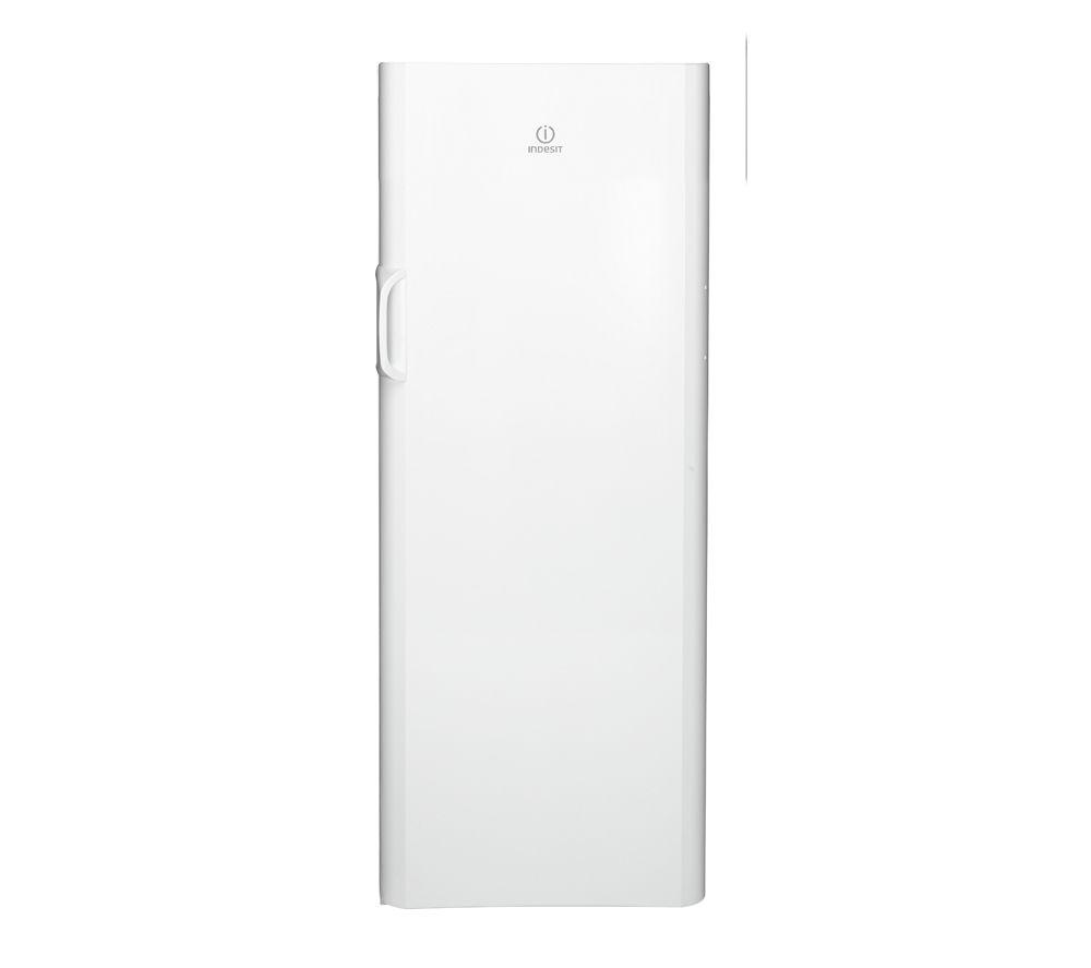 INDESIT UIAA10 Tall Freezer - White