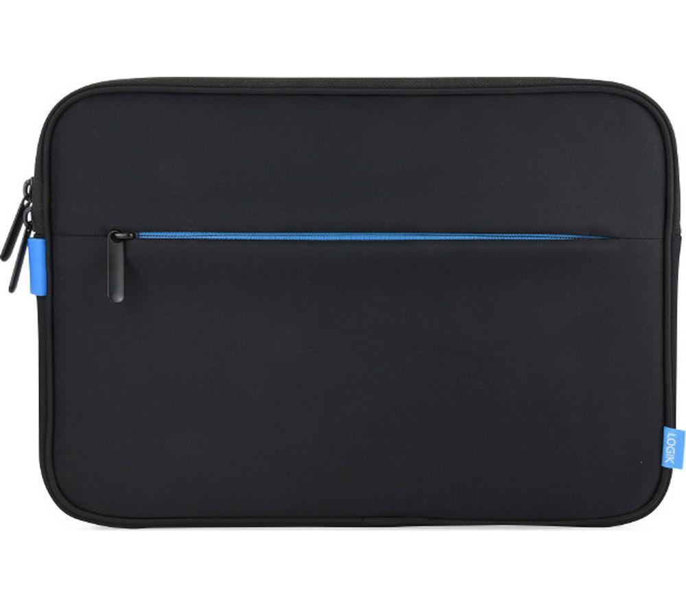 LOGIK LPSSLBL16 Surface Pro 3 & 4 Sleeve - Blue