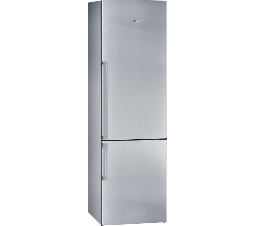 SIEMENS  iQ700 KG39FPI30 Fridge Freezer  Stainless Steel Stainless Steel