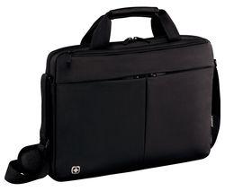 """WENGER Format 16"""" Laptop Case - Black"""