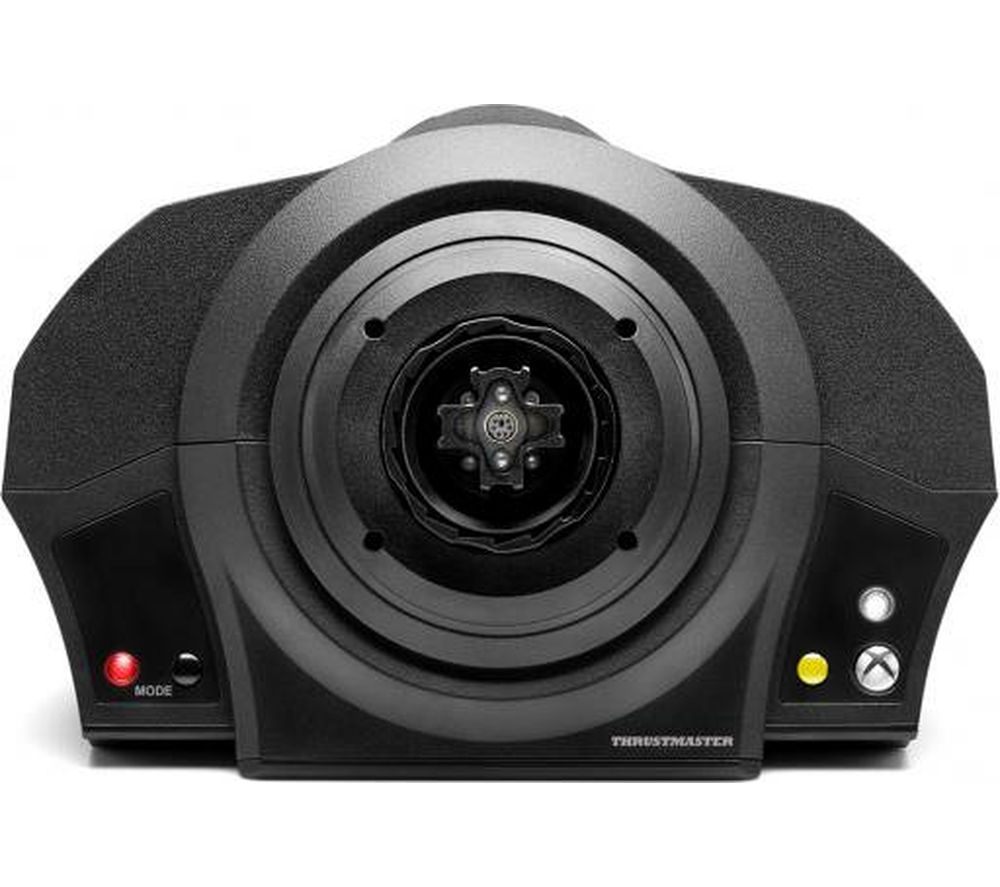 THRUSTMASTER TX Servo Base EMEA Wheel Unit - Black