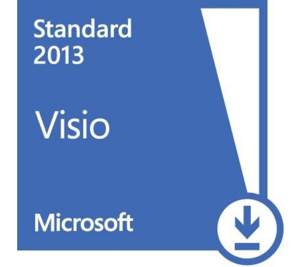 Order Microsoft Visio Standard
