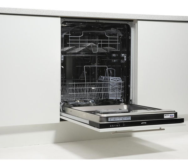 smeg integrated dishwasher installation instructions