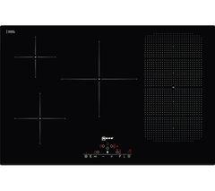NEFF T51D86X2 Induction Hob - Black