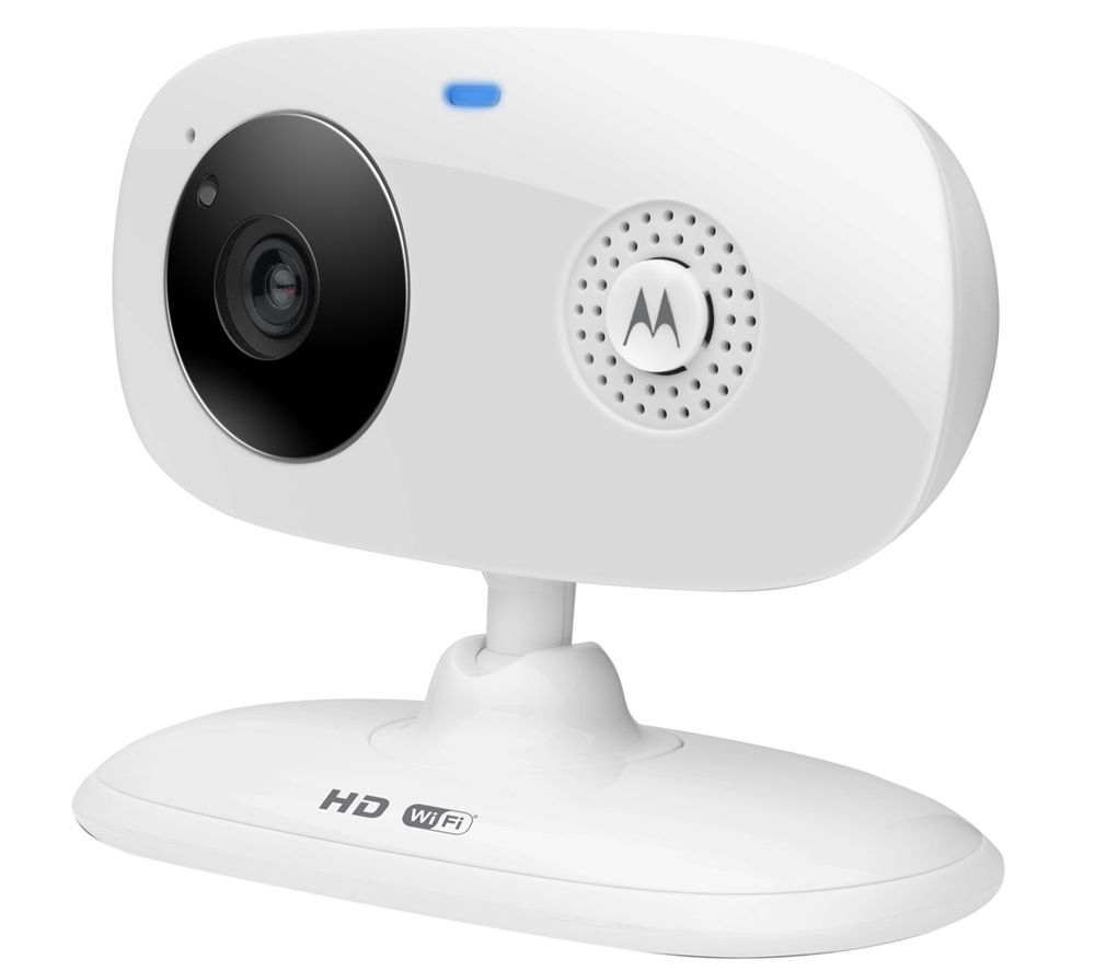 MOTOROLA Focus 66 Home Security Camera