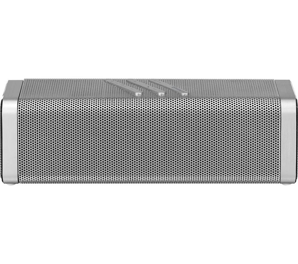 iWantitI PBTW15 4W Portable Wireless Speaker - Silver