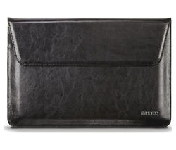 MAROO Executive Surface 3 Leather Case - Black