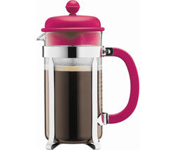 BODUM Caffettiera 1918-634 Coffee Maker – Pink