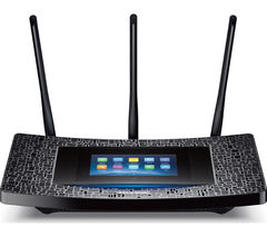TP-LINK Touch P5 Wireless Cable & Fibre Router