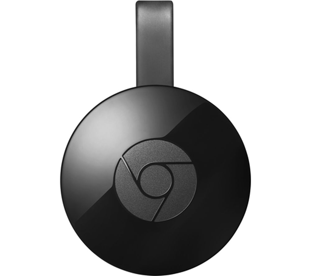 GOOGLE Chromecast Digital HD Media Streamer