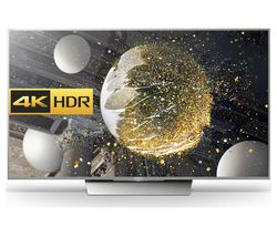 "SONY BRAVIA KD55XD8577SU Smart 4k Ultra HD HDR 55"" LED TV"