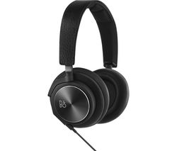 B&O H6 Headphones - Black