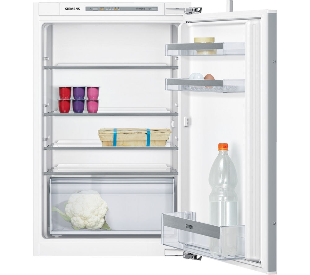 SIEMENS KI21RVF30G Integrated Fridge