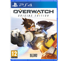PLAYSTATION 4 Overwatch