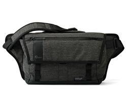 LOWEPRO StreetLine SL 140 Camera Bag - Charcoal Grey