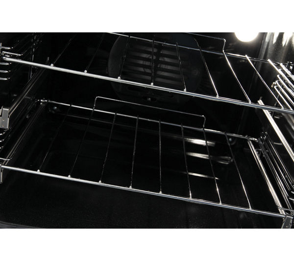 24 wall oven gas convection