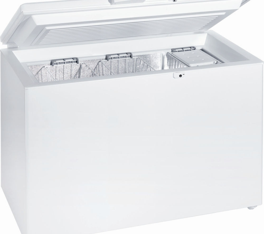MIELE GT5284S Chest Freezer - White