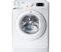 INDESIT Innex XWDE861680XW Washer Dryer - White
