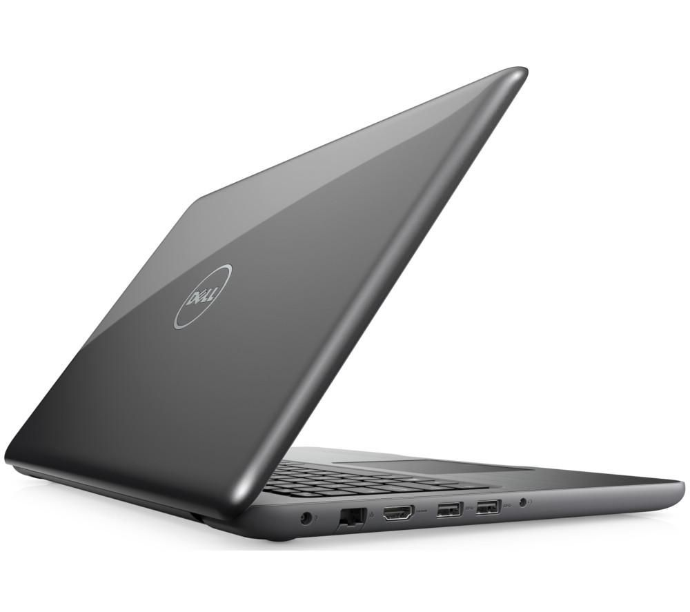 "DELL Inspiron 15 5000 15"" Laptop - Grey"