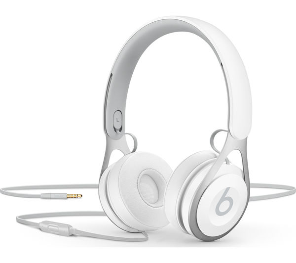 Image of BEATS BY DR DRE EP Headphones - White