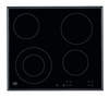 AEG HK624010FB Ceramic Hob - Black