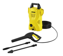 KARCHER K2 Compact 1.673-122.0 Pressure Washer - 110 bar