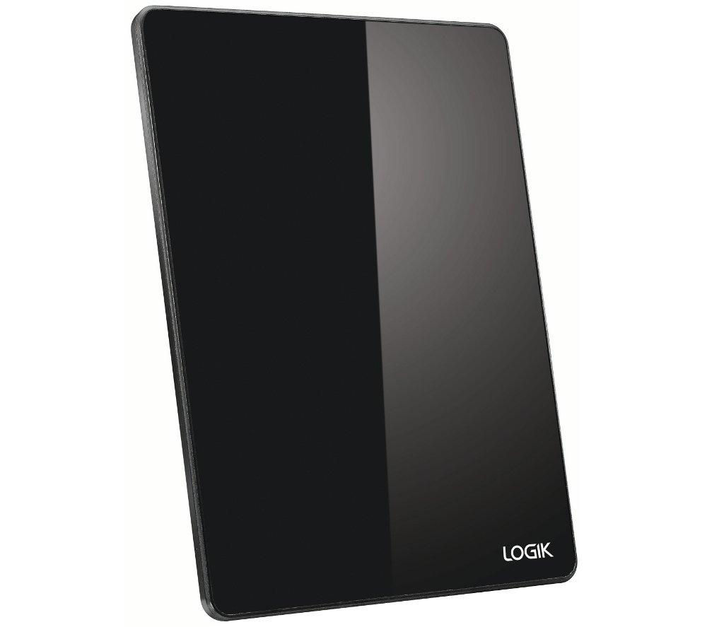 buy logik liaa4614 full hd amplified indoor tv aerial. Black Bedroom Furniture Sets. Home Design Ideas
