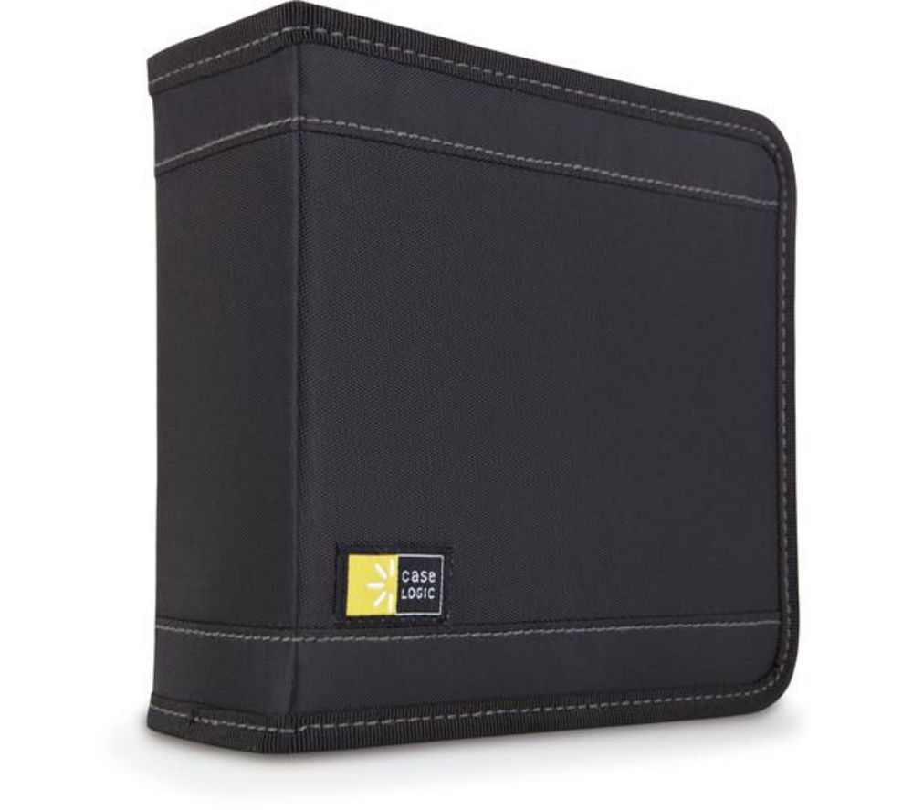 CASE LOGIC CDW32 CD Wallet