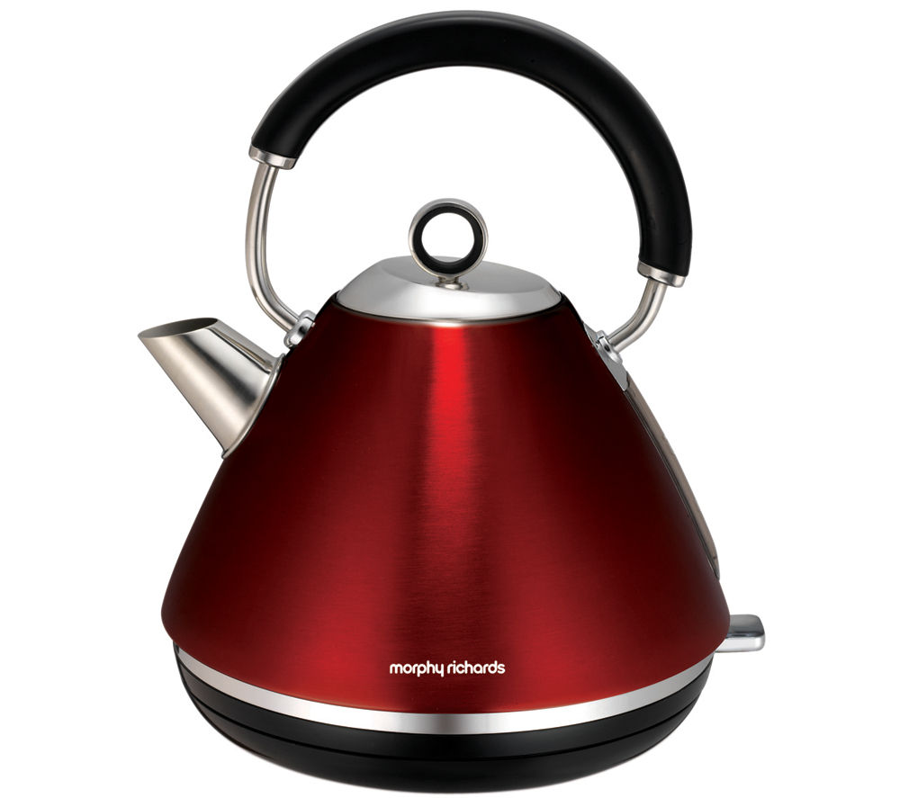 buy morphy richards accents 102004 traditional kettle. Black Bedroom Furniture Sets. Home Design Ideas