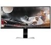 "AOC U3477Pqu Quad HD 34"" IPS LED Monitor with MHL"