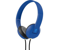 SKULLCANDY Uproar S5URHT-454 Headphones - Royal Blue
