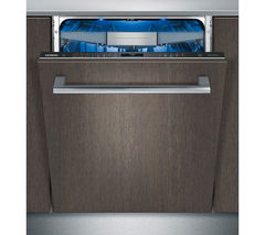 SIEMENS SN677X00TG Full-size Integrated Dishwasher
