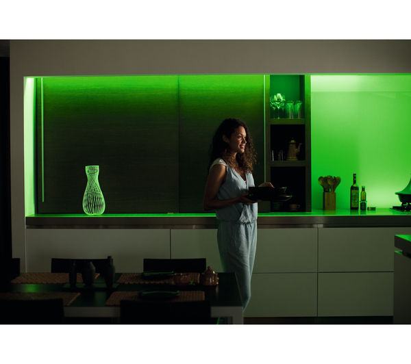 Buy philips friends of hue lightstrip plus extension pack for Philips hue friends