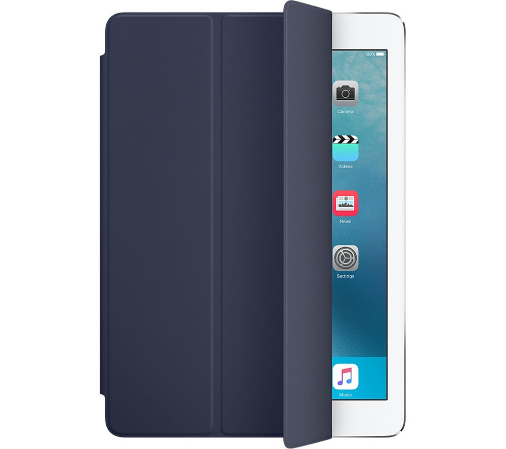 "Image of Apple iPad Pro 9.7"" Smart Cover - Midnight Blue"